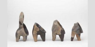 Hallan rastros de queso de 7.200 años en recipientes de cerámica