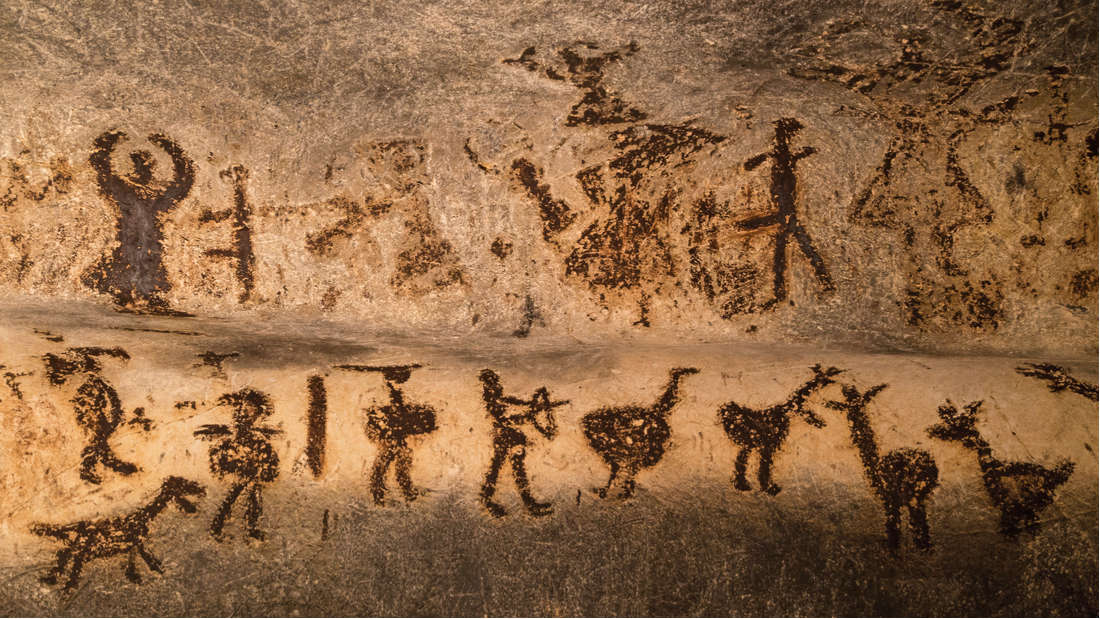 Hombres españoles fueron exterminados hace 4.000 años por una tribu invasora