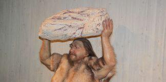 Nuestros antepasados eran muchos más diestros con las manos de lo que pensábamos
