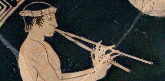 Reconstruyen la música griega antigua y ahora puedes escucharla