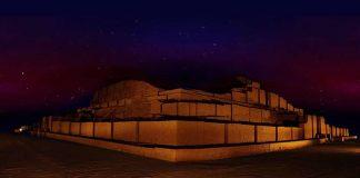Zigurats: montañas mesopotámicas hechas por el hombre para llegar a los dioses