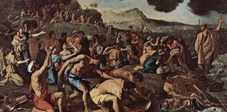 Hallan evidencias arqueológicas del éxodo judío descrito en la Biblia