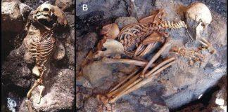 Monte Vesubio mató a las personas vaporizando su sangre y haciendo explotar sus cabezas