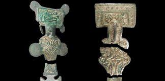 Mujeres anglosajonas de hace 1.600 años fueron enterradas con accesorios invaluables