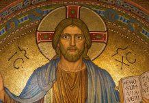 Hallan una imagen de Jesús del siglo VI diferente a la tradicional representación cristiana