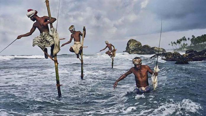 La pesca a lo largo de la historia: Nuevo estudio brinda importantes datos