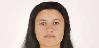 Este es el rostro de una mujer de la Edad de Bronce