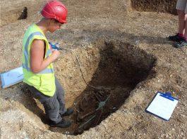 Ritual de matanza de vampiros podría explicar esqueletos prehistóricos encontrados en Yorkshire