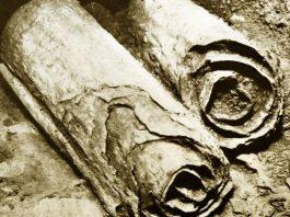 Arqueólogos buscan rollos del mar muerto en dos cuevas en Qumran recién descubiertas