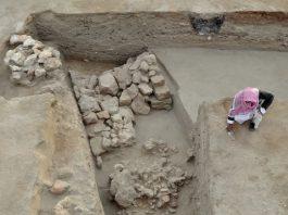 Esta fortaleza egipcia de 2.300 años servía para resguardar elefante entrenados para la guerra