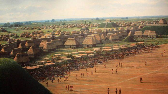 La primera ciudad nativa de América del Norte acogió a inmigrantes