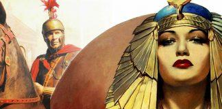 La tumba de Marco Antonio y Cleopatra podría ser encontrada pronto