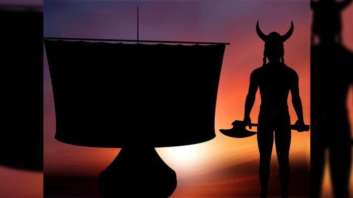 Los anglosajones eran peores que los vikingos. Monjes ingleses crearon una mala reputación no merecida en los vikingos
