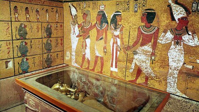 Tutankamón: Resuelven uno de los misterios de la «maldición del faraón»
