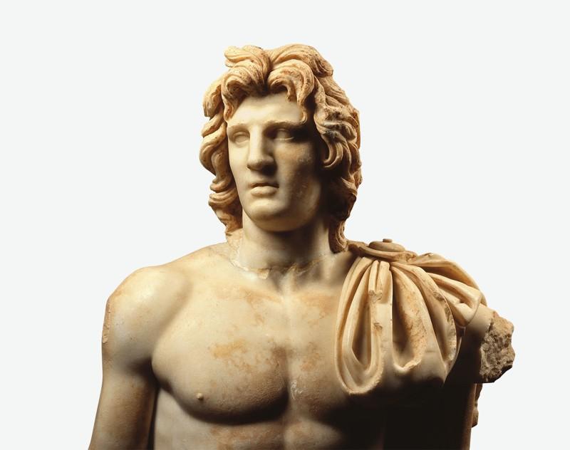 ¿Por qué Alejandro Magno pudo haber sido declarado muerto prematuramente?