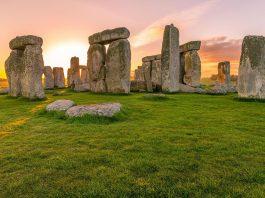Arqueólogos descubren un misterio de la construcción de Stonehenge
