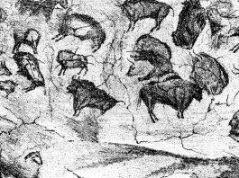 Europa fue un lugar casi inhabitado en la Edad de Piedra, no más de 1.500 personas la habitaron