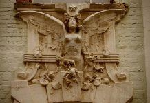 La sensual deidad Lilith: madre de demonios y diosa de la oscuridad