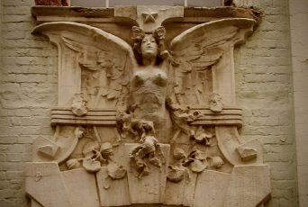 La sensual Lilith: madre de demonios y diosa de la oscuridad