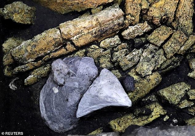 Podríamos estar cerca de hallar la tumba de un emperador azteca
