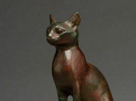 Los gatos en el antiguo Egipto no se veían como crees