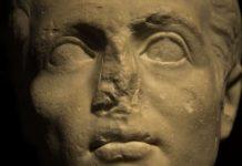 ¿Por qué hay tantas estatuas antiguas sin nariz?