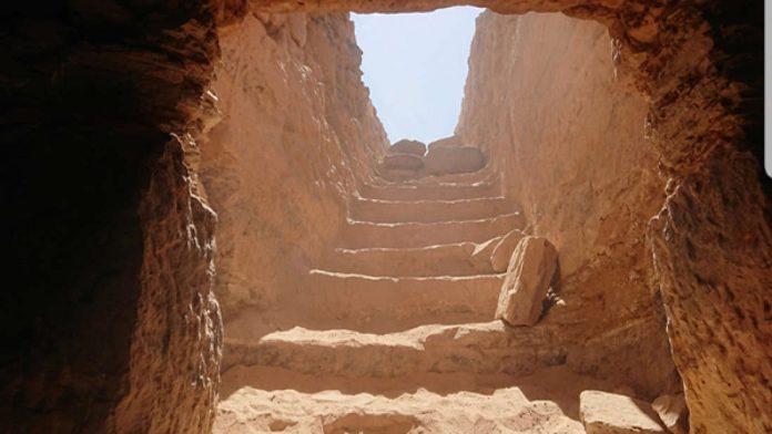 Docenas de momias egipcias descubiertas en la tumba junto a la estatuilla «Alma de los fallecidos»