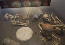 Desmembrados y comidos: aborígenes de México sacrificaron a aliados de los conquistadores españoles