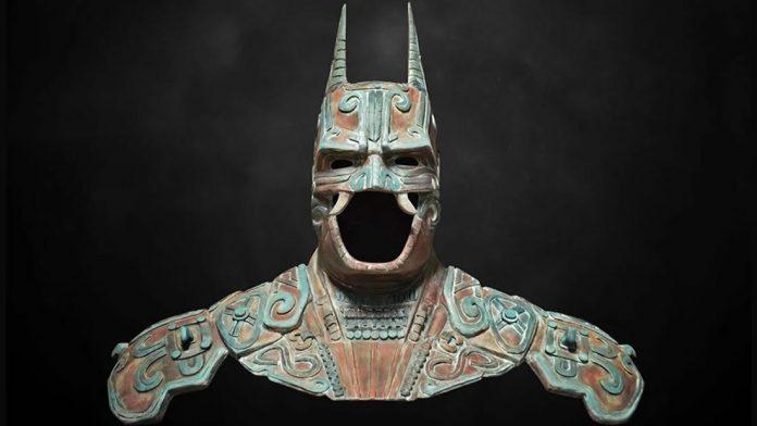 «Camazotz», el «Batman» maya que reinaba en la mitología prehispánica