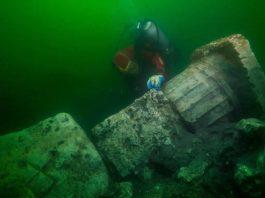 Antiguo Egipto: Hallan templo y barco sumergidos junto a monedas y joyas