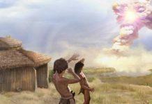 Antiguo asentamiento humano fue destruido por un impacto cósmico hace 12.800 años