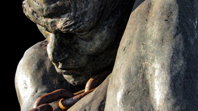 Datos genéticos revelan el gran horror del comercio trasatlántico de esclavos